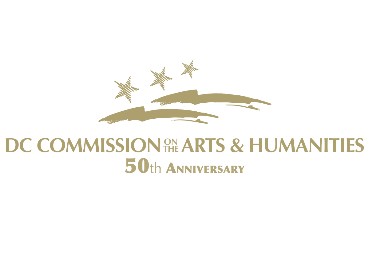 DC Commission on Arts and Humanities image