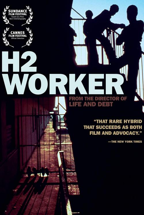 H-2 Worker Film Poster