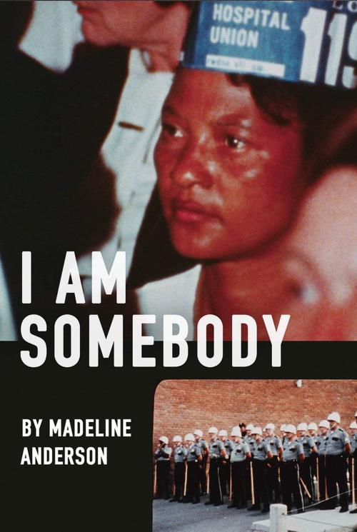 I Am Somebody Movie Poster