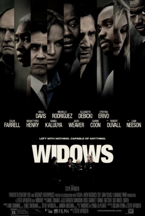 Widows poster image