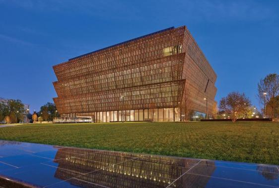 NMAAHC Museum Photo