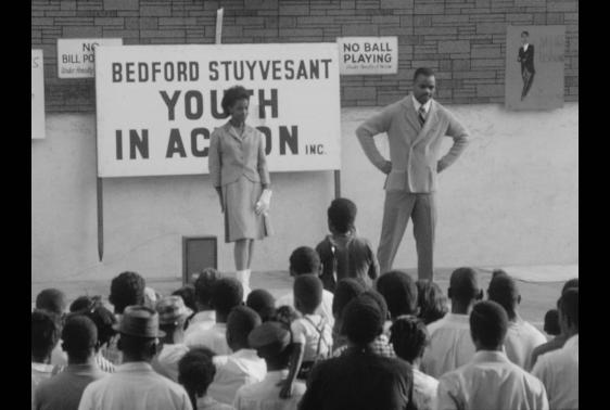 Bedford Stuyvesant Youth in Action image